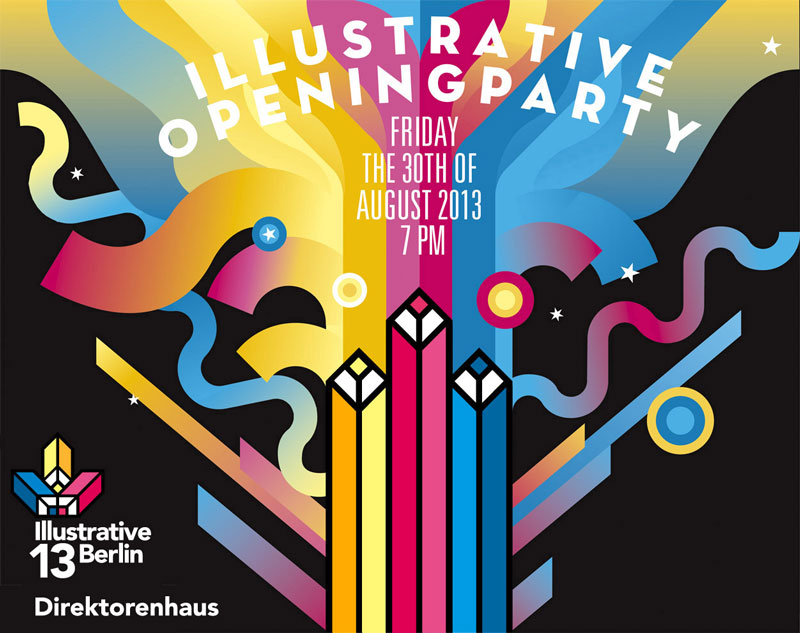 Illustrative Invite