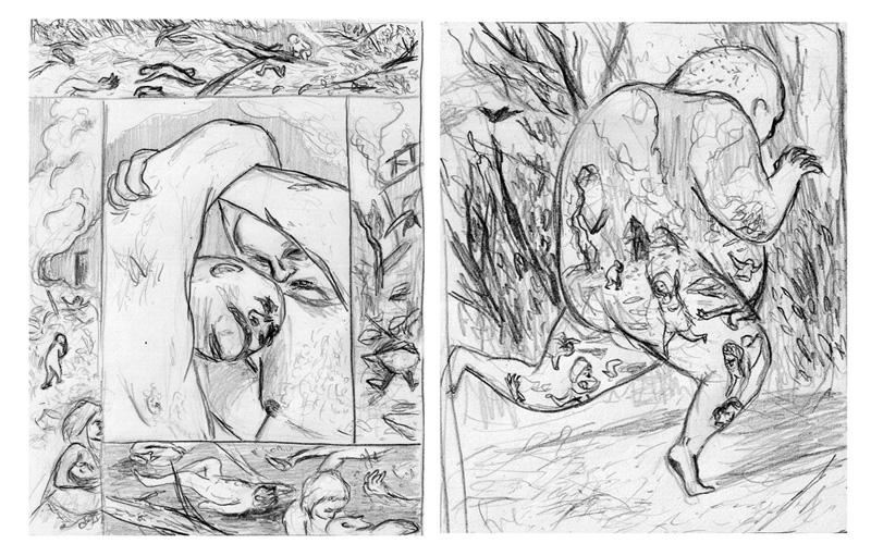 ogre-sketches