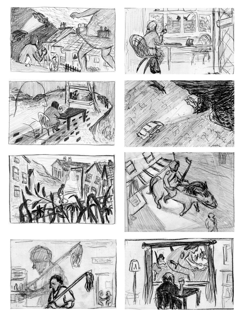 sketch-ideas